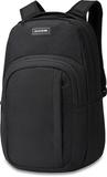 Картинка рюкзак городской Dakine campus l 33l Black -