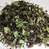 Иван-чай с барбарисом и смородиновым листом