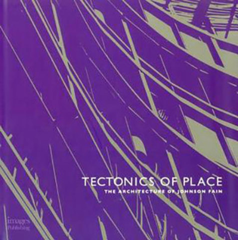 9781864703955 - Tectonics Of Place