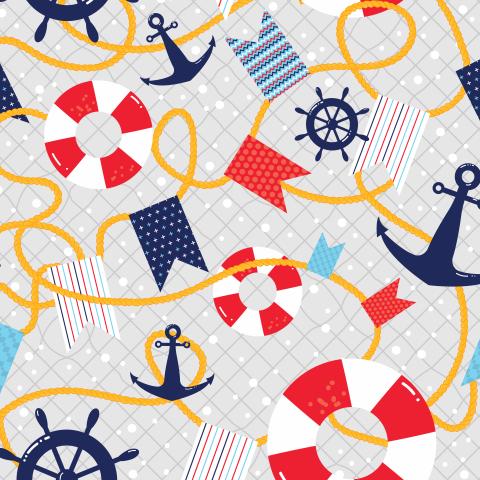 Морское приключение