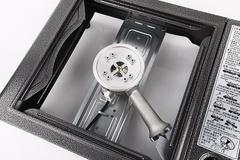 Плитка газовая походная Bulin 2763 basic gas stove - 2