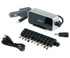 Универсальное зарядное устройство WAECO Pocket Power Laptop Charger (12/24В)