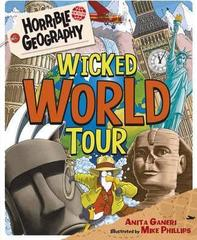 Horrible Geography. Wicked World Tour