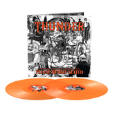 Thunder / Please Remain Seated (Coloured Vinyl)(2LP)