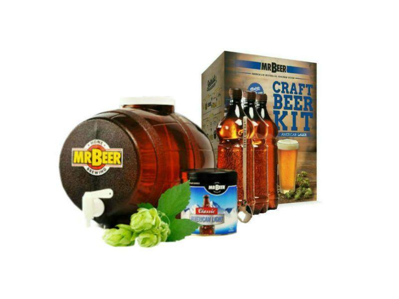 Домашние пивоварни Домашняя мини-пивоварня Mr.Beer Premium Kit 000004_.jpg