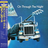 Def Leppard / On Through The Night (LP)