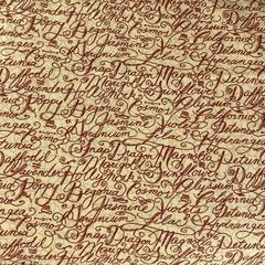 Ткань для пэчворка, хлопок 100% (арт. M0659)