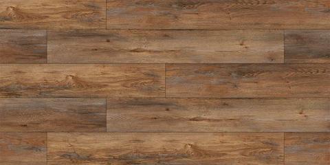 Кварц виниловый ламинат Floorwood Genesis с подложкой Дуб Аридас MV01