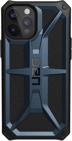 Чехол UAG Monarch для iPhone 12/12 Pro (Mallard)