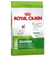 Royal Canin X-Small Puppy 1,5кг.