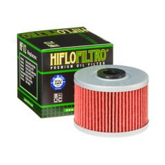 Фильтр масляный HifloFiltro HF112