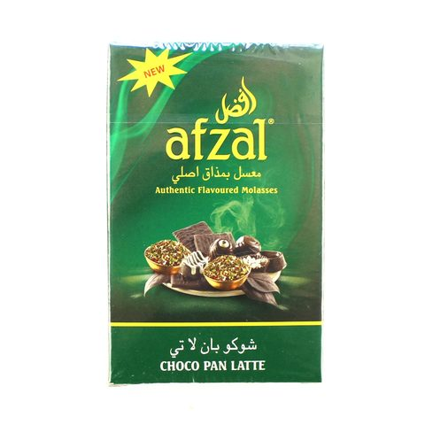 Табак для кальяна Afzal Choco Pan Latte 50 гр.