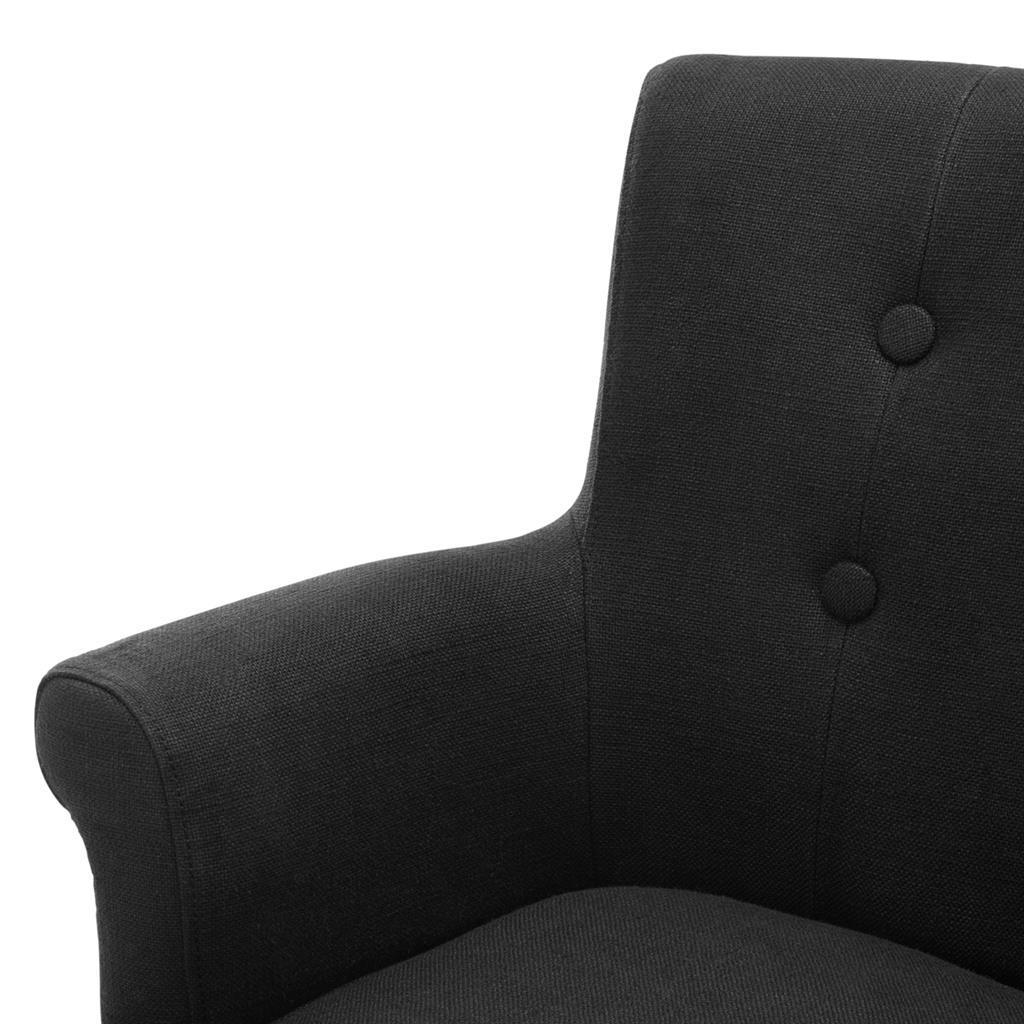 Обеденный стул Eichholtz 107633 Key Largo (с подлокотниками)
