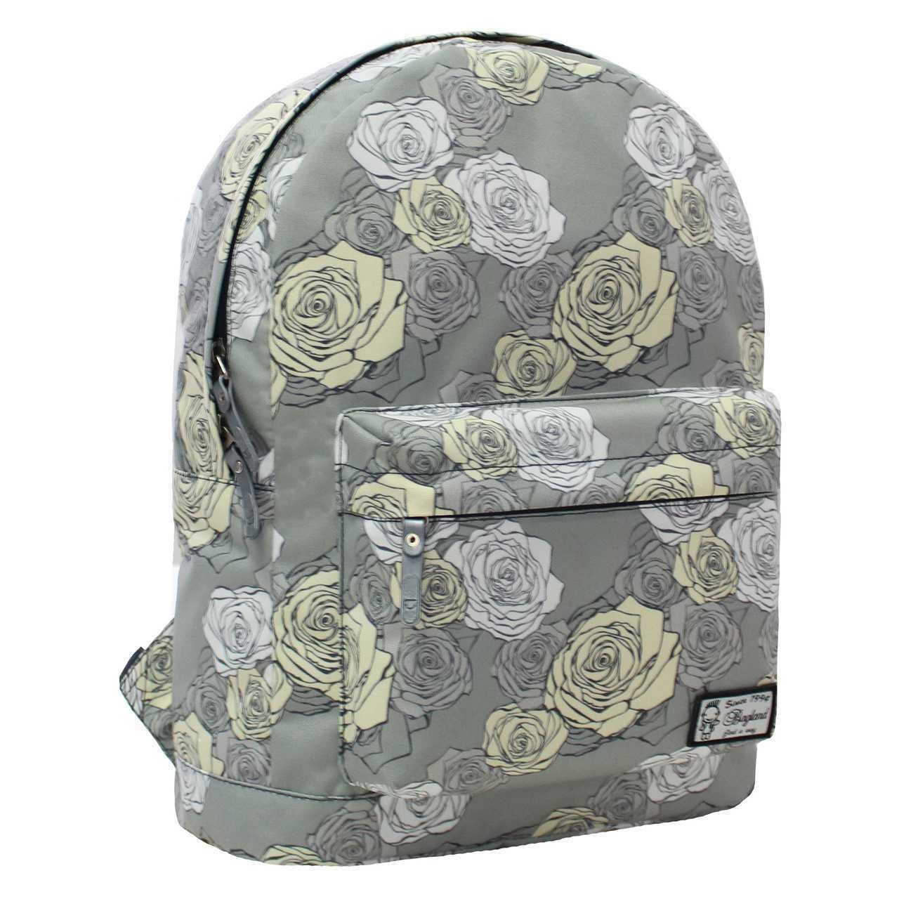 Городские рюкзаки Рюкзак Bagland Молодежный (дизайн) 17 л. сублімація 80 (00533664) IMG_5765.jpg