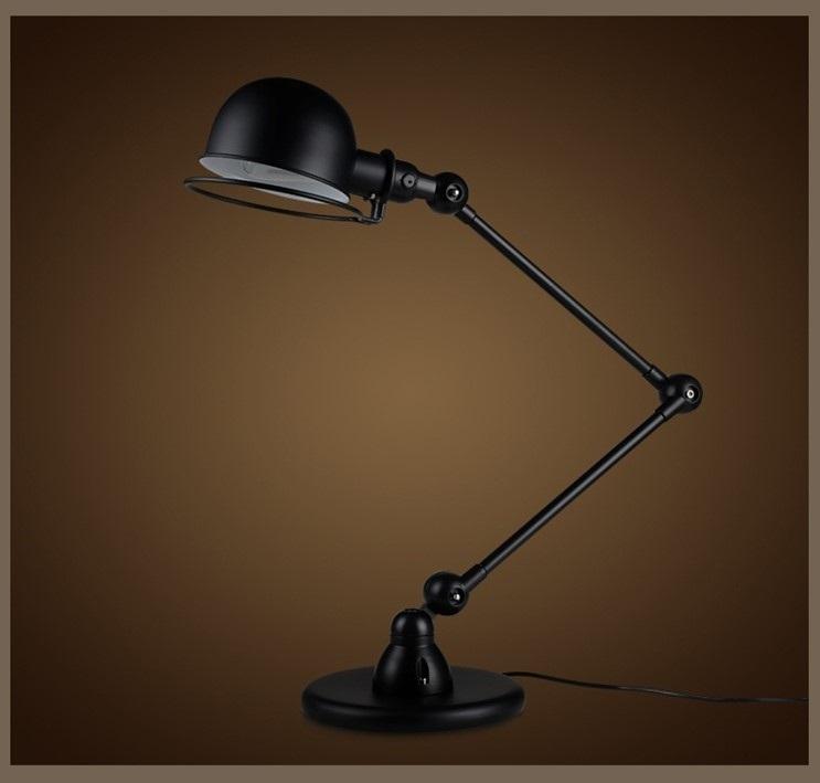 Настольная лампа Atelier Task Table Lamp