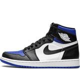 Кроссовки Nike Air Jordan 1 Retro High Black\Blue