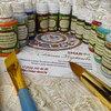 Полная палитра цветов, 51 оттенок, объем 20 мл, лаковая краска для имитации эмали