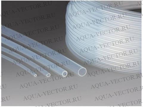 Шланг силиконизированный диаметр 10мм (бухта 100 метров)