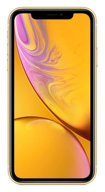 iPhone XR Apple iPhone XR 128gb Желтый желтый1-min.jpg