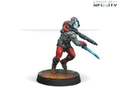 Bandit (вооружен Boarding Shotgun)