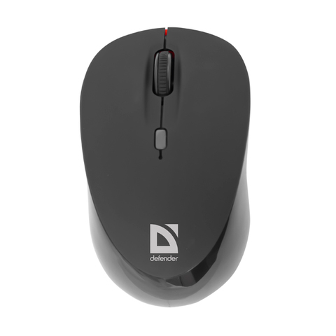 Мышь Defender Dacota MS-155