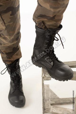 Берцы Military (арт. Бер-08)