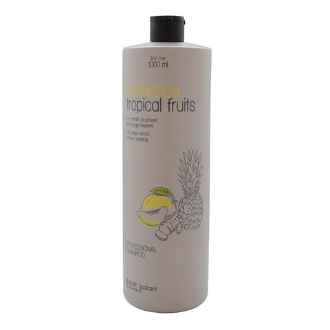 Шампунь Тропические фрукты