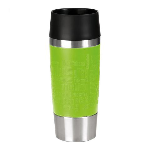 Термокружка Emsa Travel Mug (0,36 литра), зеленая