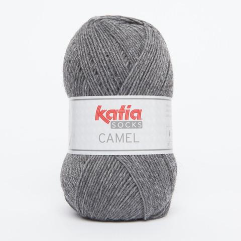 купить пряжу Katia Camel Socks 74