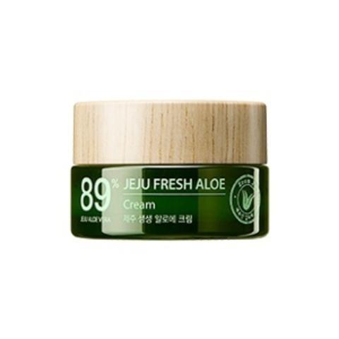 Jeju Fresh Aloe Cream