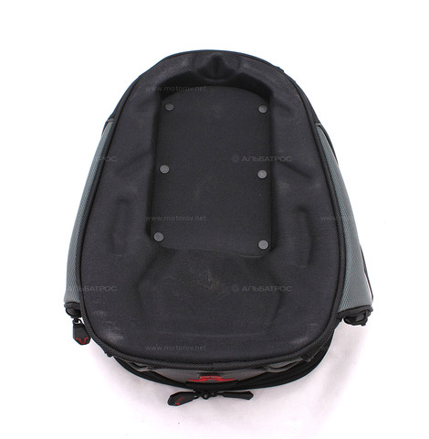 QUICK-LOCK EVO сумка на бак 15-22л.