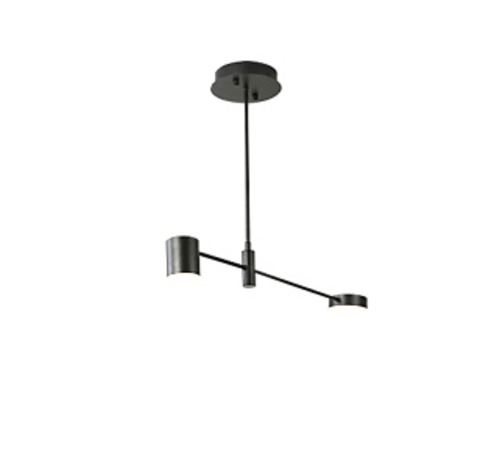 Потолочный светильник Motvik by Light Room ( 2 плафона )