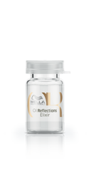 WELLA OIL REFLECTIONS Эссенция д/интенсивного блеска волос 10х6мл