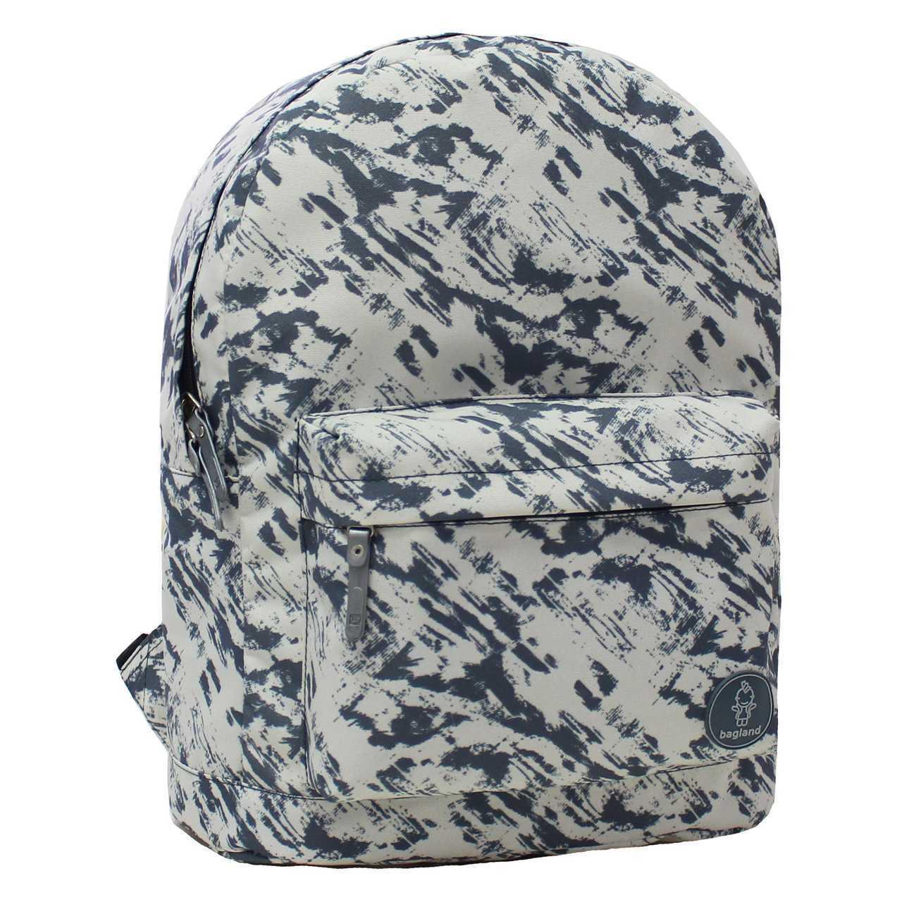 Городские рюкзаки Рюкзак Bagland Молодежный (дизайн) 17 л. сублімація 87 (00533664) IMG_5778.jpg