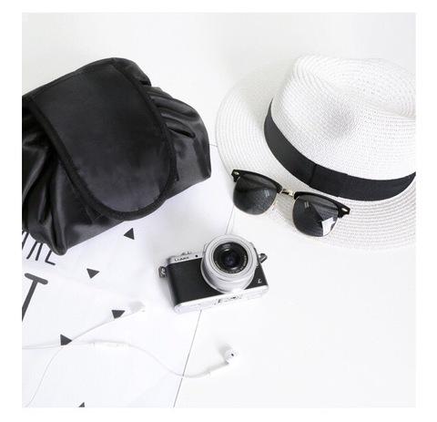 Косметичка-органайзер Travel Beauty bag Black