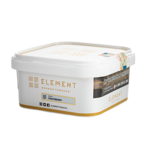 Табак Element (Воздух) - Fruitberry (Фрутберри) 200 г