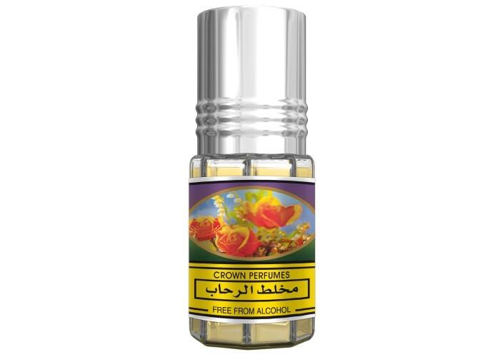Mokhallat Al Rehab Мукхаллат Аль Рехаб 3мл арабские масляные духи от Аль Рехаб Al Rehab