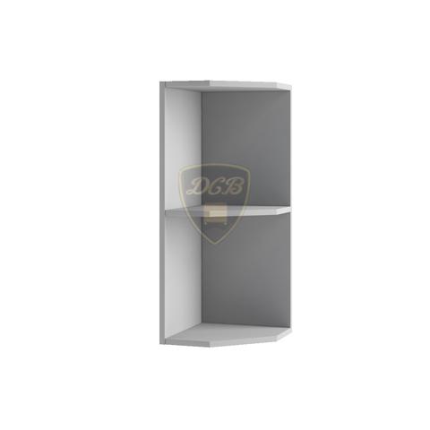 Кухня Вита шкаф верхний полка угловая 300