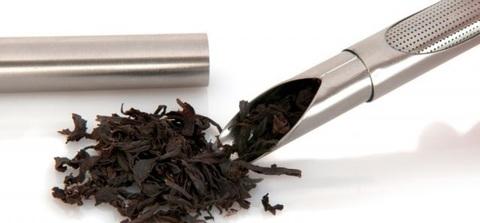 Стержень цилиндрический для заваривания чая