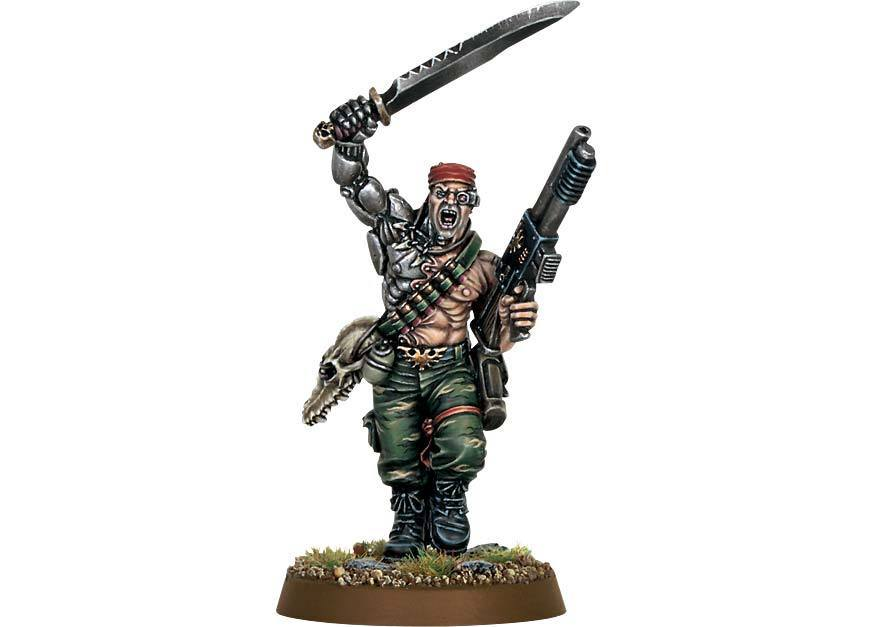 Полковник Стракен