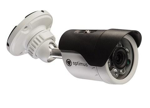Камера видеонаблюдения Optimus AHD-H012.1(2.8-12)_V.2