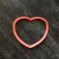 Ежики №1 Сердце