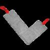 Футляр addiNest для носочных спиц addiCrasyTrio