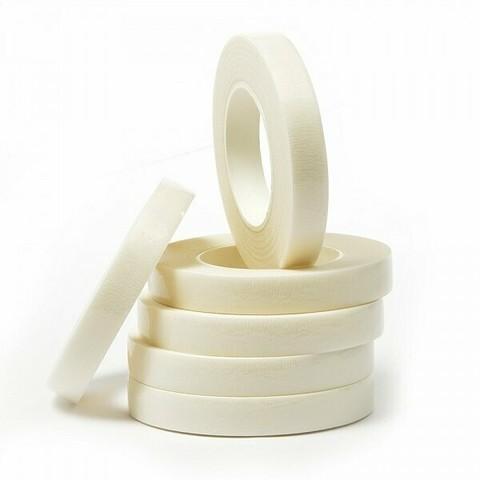 Тейп-лента белая , ширина 1,2 см