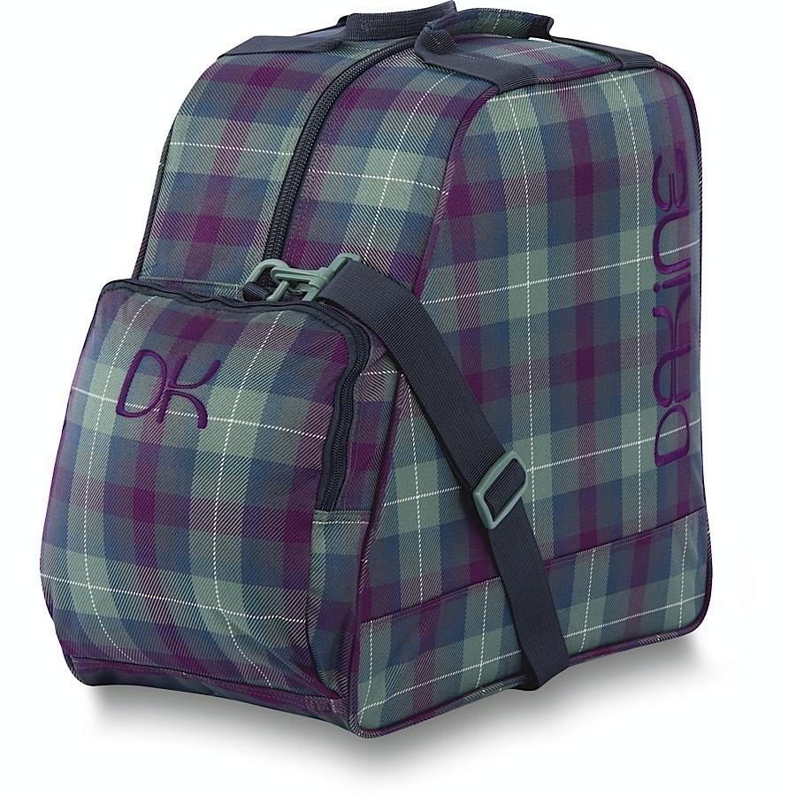 Для горнолыжных ботинок и шлема Сумка для ботинок женская Dakine Girls Boot Bag Tartan y70sub52he8dz3ft.jpg
