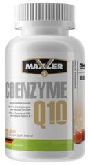 Coenzyme Q10 (90 капс.)