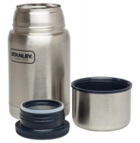 Термос для еды Stanley Adventure Food (0,7 литра), стальной
