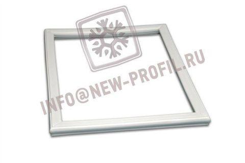 Уплотнитель 100х54,5см для холодильника Минск 215 (холодильная камера) профиль 014