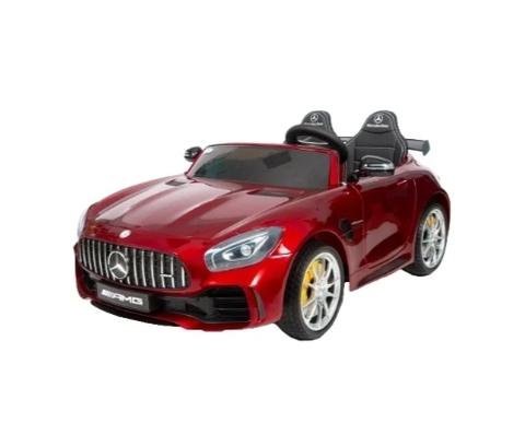 Mercedes-Benz GTR AMG 4WD
