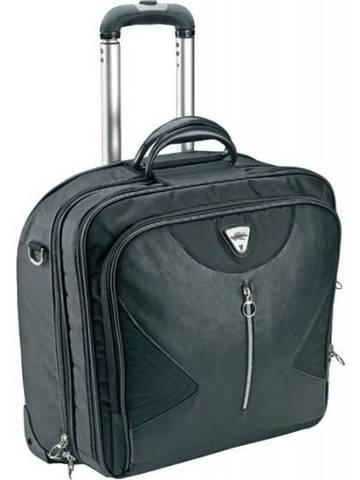 Багажная сумка-кофр Kappa TK726 Trolley 32л